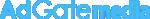 Logo AdGateMedia