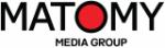Logo Matomy Media