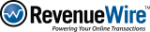 Logo AffiliateWire by RevenueWire