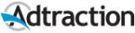 Logo Adtraction