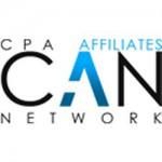 Logo CPA Affiliates Network