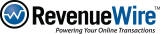 Logo AffiliateWire by RevenueWire
