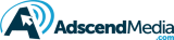 Logo Adscend Media