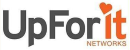Logo UpForIt Networks