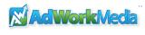 Logo AdWork Media