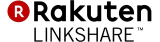 Logo Rakuten Linkshare