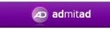 Logo AdmitAd