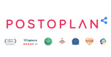 Logo POSTOPLAN