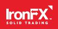Logo IronFX Affiliates