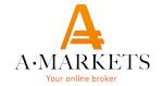 Logo AMarkets Affiliate Program